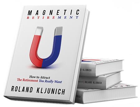 Roland's Book Magnetic Retirement