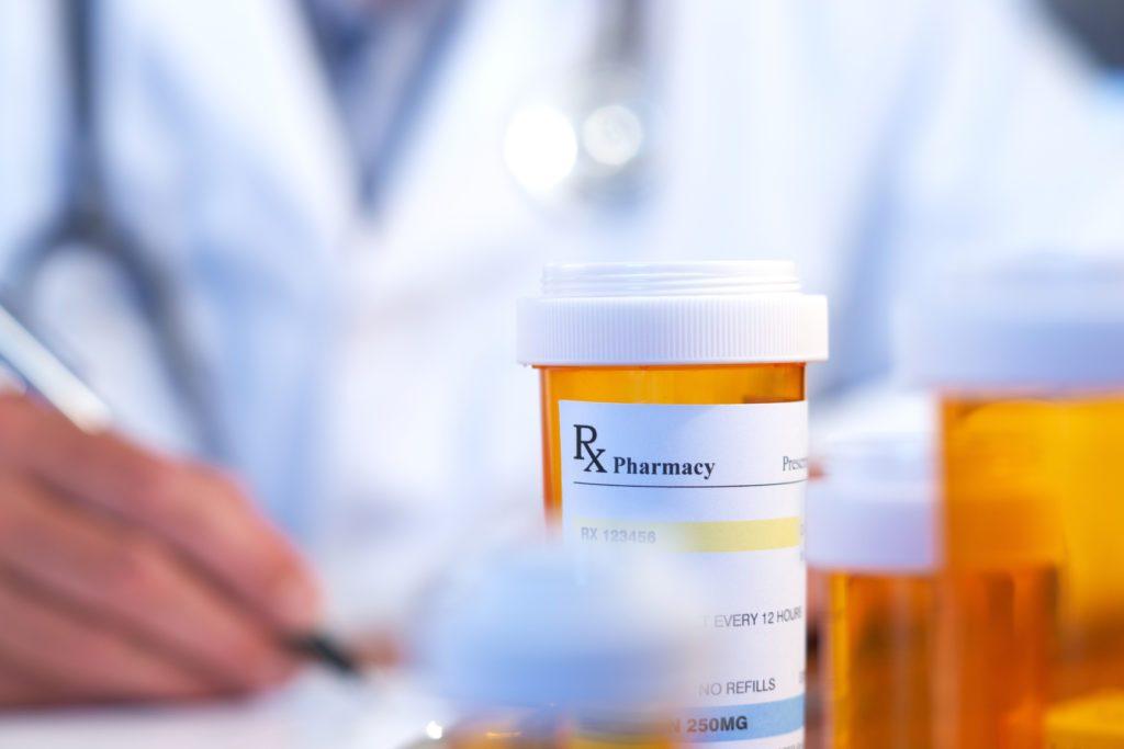 Medicare Prescription Plan